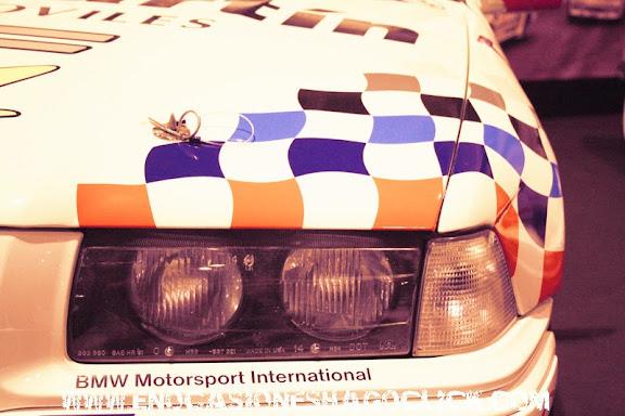 BMW Motorsport 320