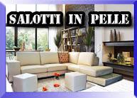 SALOTTI - IN - PELLE