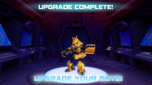 Download Game Android: Angry Birds Transformers 1.5.18 APK