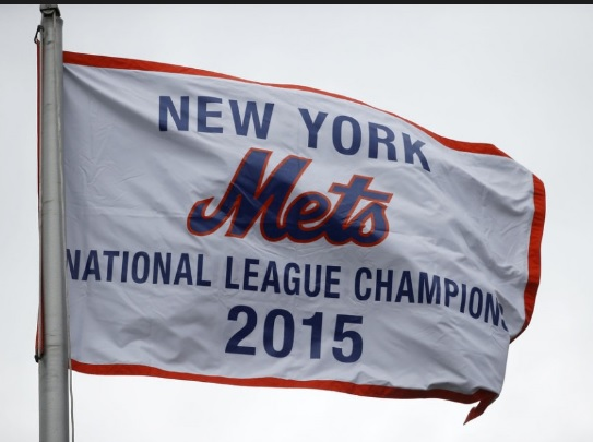 2015 NL Champs