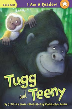 Tugg and Teeny, Book 1