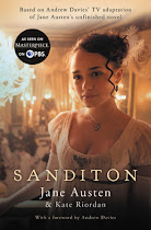 Giveaway - Sanditon AND The World of Sanditon