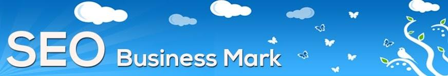SEO Business Mark