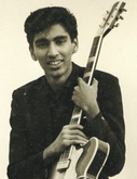 17 JUNE 2015: REMEMBERING REGGIE VERGHESE