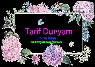 Tarif Dunyam