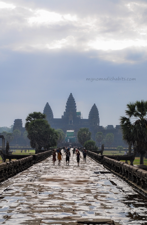 Angkor Wat Picture