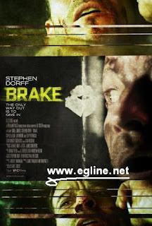 فيلم Brake 2012