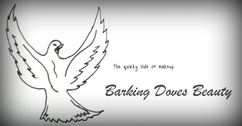 Barking Doves Beauty