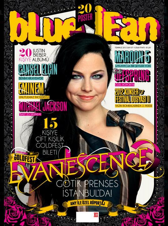 Evanescence >> Galería - Página 11 Evanescence+na+revista+Blue+Jean+-+capa
