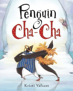 PENGUIN CHA-CHA