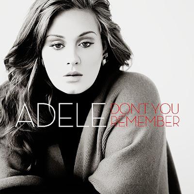 Adele - Don't You Remember Lyrics