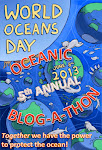 Join in the Oceanic Blog-A-Thon!