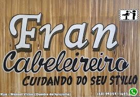Fran Cabeleireiro