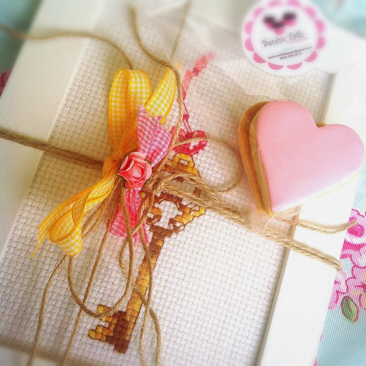 ev hediyesi, etamin siparişi