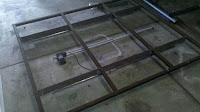 Slide out bed, Rv, Linear bearing slide, motorhome slide out