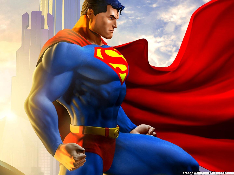 Superman Man Of Steel 2013 HQ