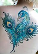 Feather Tattoo (feather tattoo tattoosphotogallery)