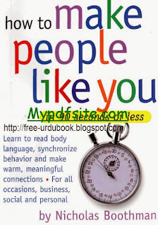 how_To_Make_People_Like_You_In_90_Seconds_Or_Less