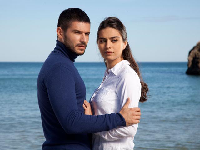 Euforia tv serial prizoniera dragostei ep.12