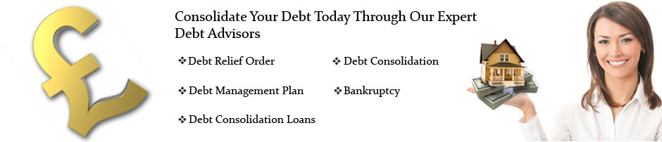 Loans For Debt Consolidation | Debt Management