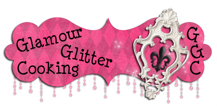 Glamour Glitter Cooking