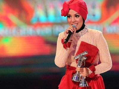 Shila Amzah - Final Juara Lagu 27