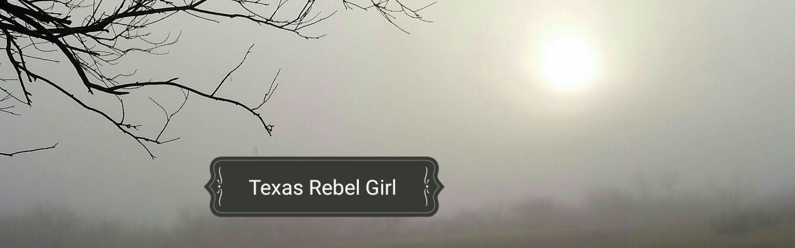 Texas Rebel Girl