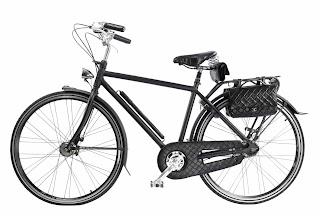 Sejarah Penemuan Sepeda