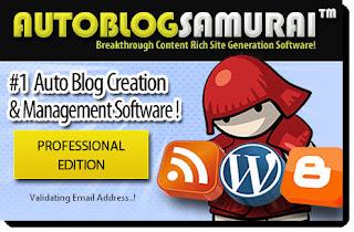 Download Autoblog Samurai (ABS) Gratis