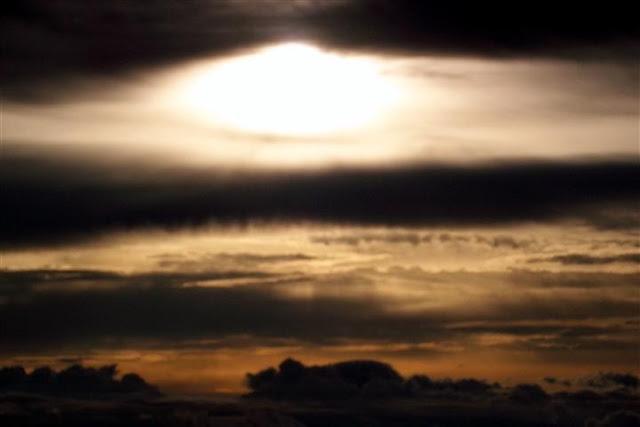 pakhribas sky