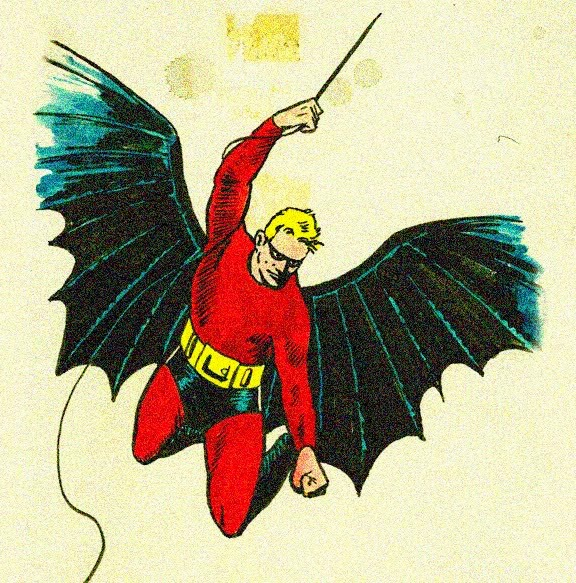 The Lessons Of Bob Kane's Gravestone