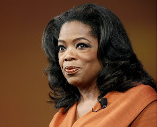 Oprah Winfrey To Receive an Oscar