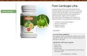 Pure colon detox ingredients