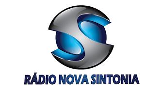 RÁDIO NOVA SINTONIA - SBC - SP