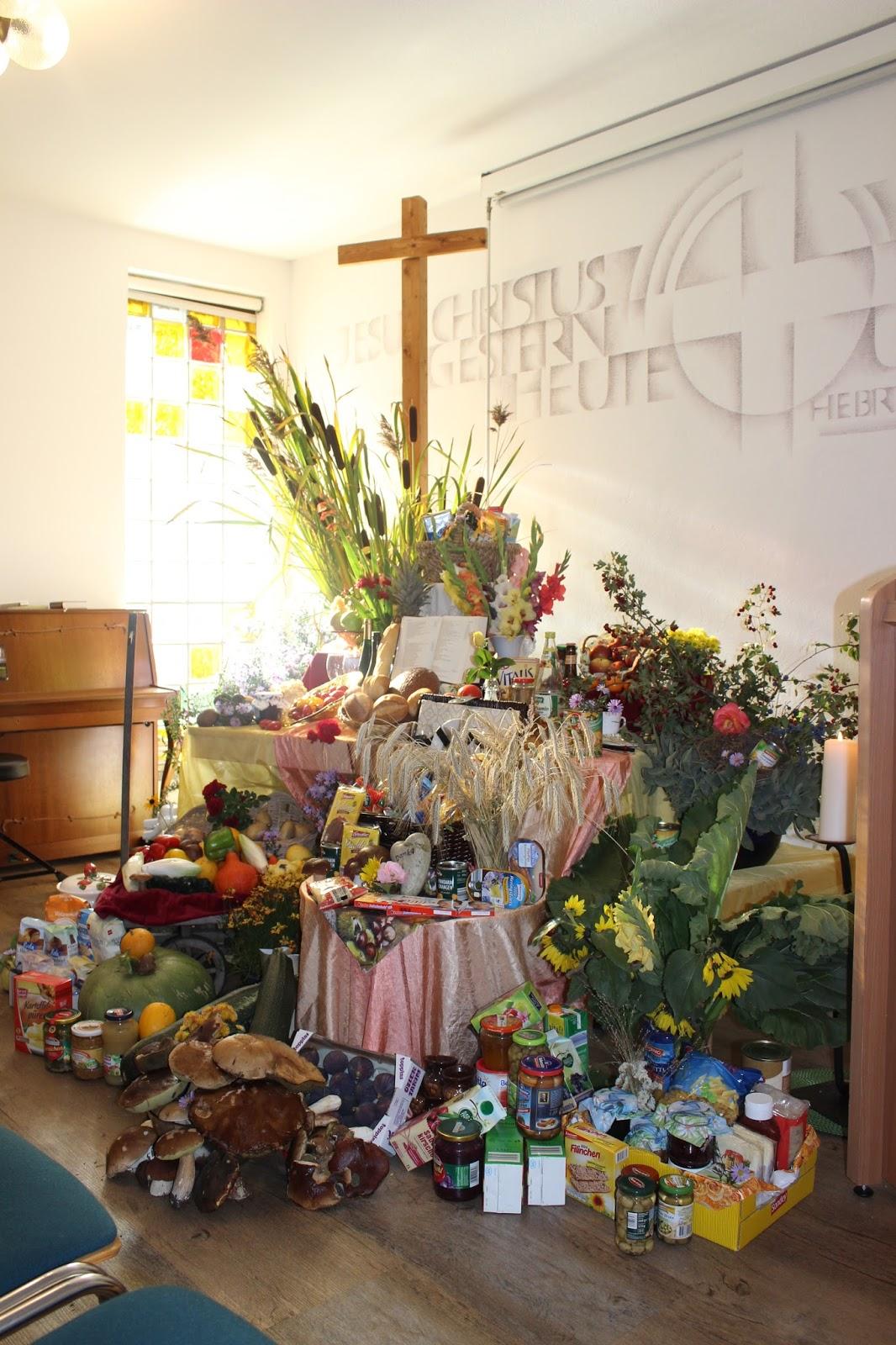 Evangelisch-Freikirchliche Gemeinde Ottendorf-Okrilla: 2015