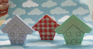 Washi Houses