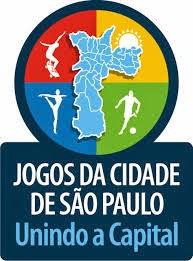 JOGOS DA CIDADE 2015