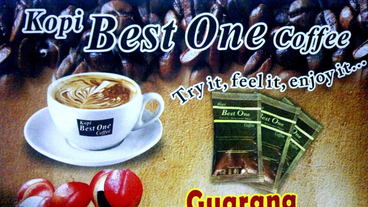 BEST ONE COFFE FROM CER CITER SIKIT