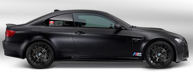 BMW M3 DTM Champion Edição é Revelado