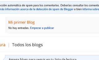 mi blog en blogger