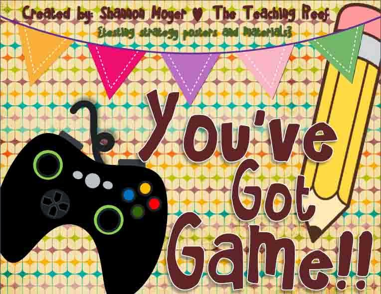 http://www.teacherspayteachers.com/Product/Youve-Got-Game-testing-strategies-unit-1155240