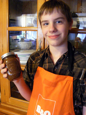 Choczelnut Butter (Better Than Nutella) Recipe by Chef Bretto