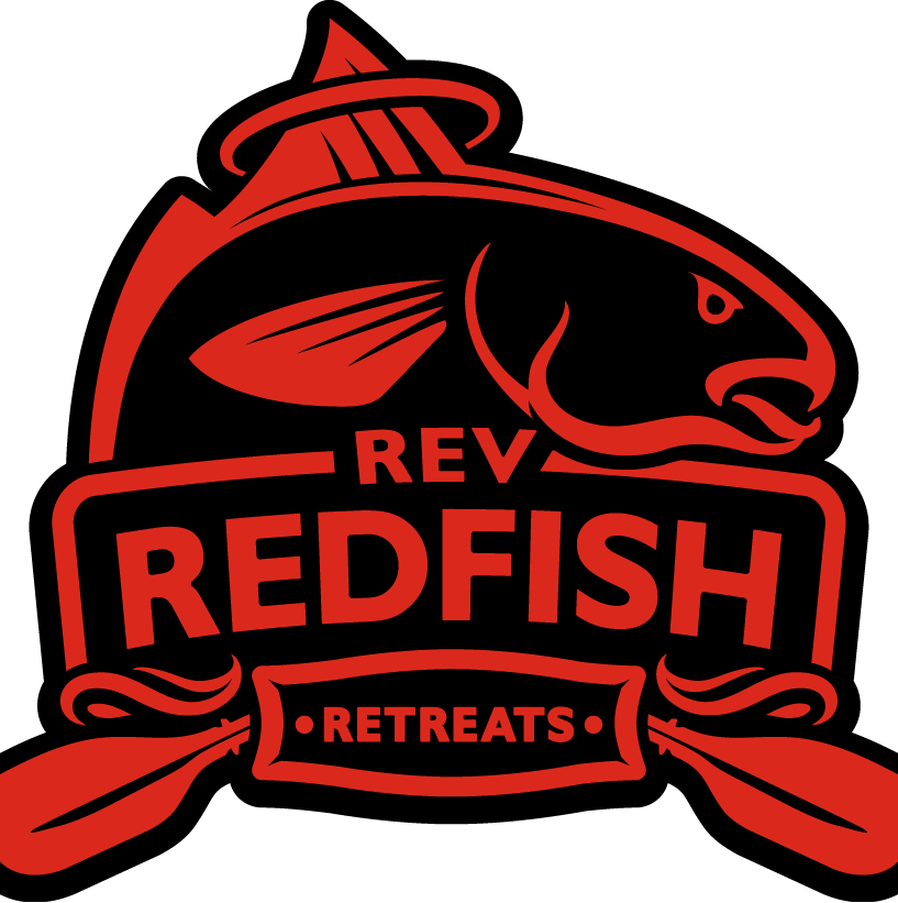 Rev Redfish Retreats