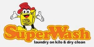 Superwash Laundry Bisnis Franchise Waralaba Murah di Indonesia