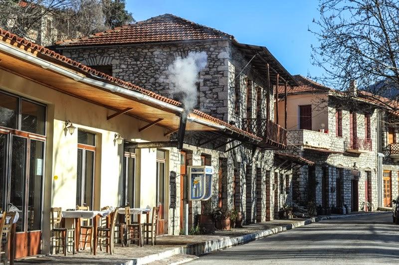 myGreece: Lampeia, Ilia, Greece