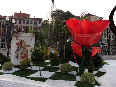 Bilbaojardín 2011
