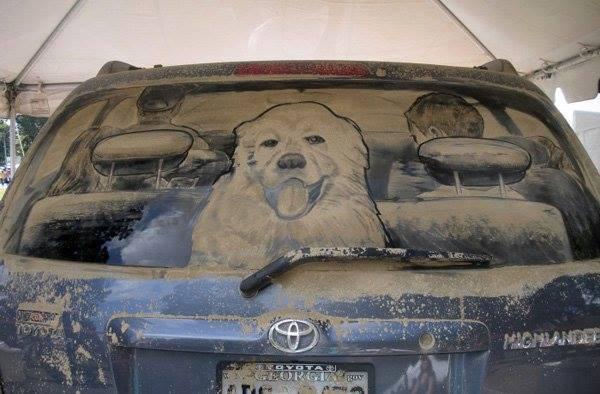 gambar-mobil-debu-anjing