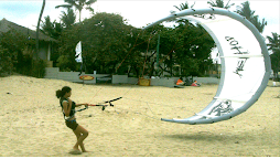 Cabarete kite Lessons