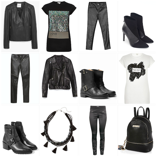Ioanna's Notebook - Rock 'n' Roll Glamour shopping picks