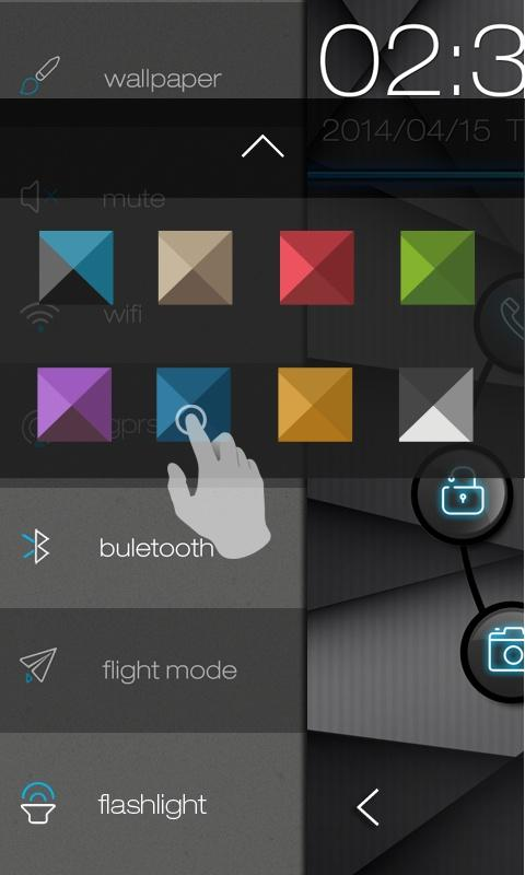 coolight go locker apk